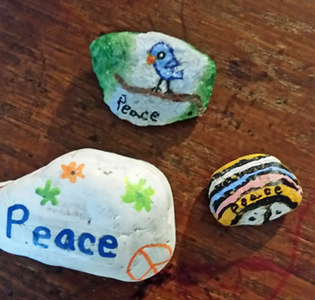 Starke-Florida-Painted-Rocks