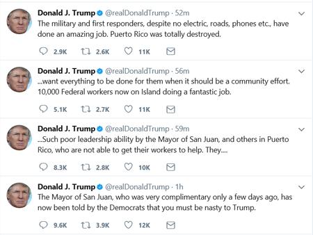 Trump-Tweets-Puerto-Rico