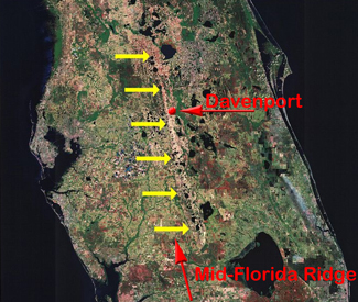 Mid-Florida-Lake-Wales-Ridge
