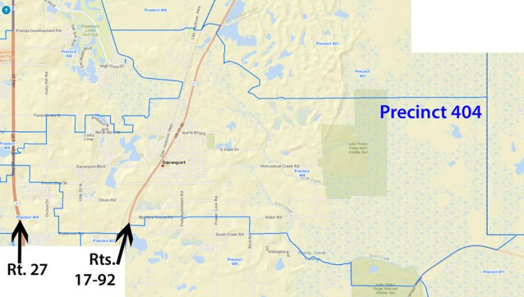 Precinct-404-Map