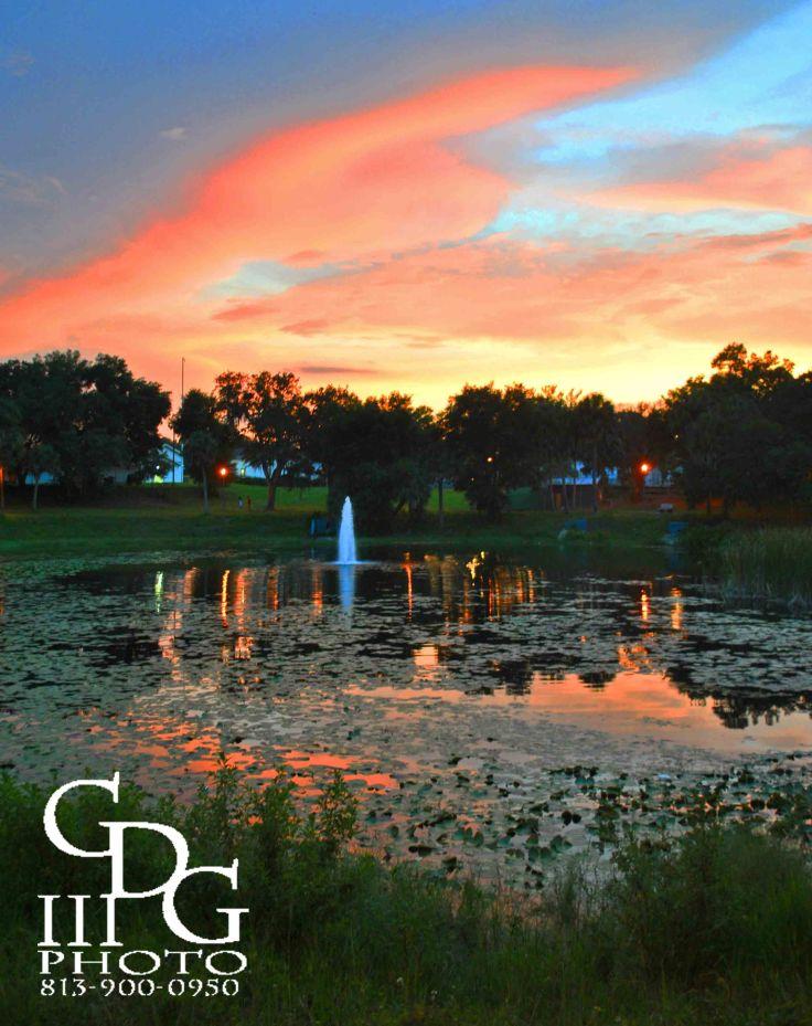 Lake Play 2015
