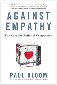 Against Empathy Cover